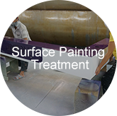 Surface Painting Treatment